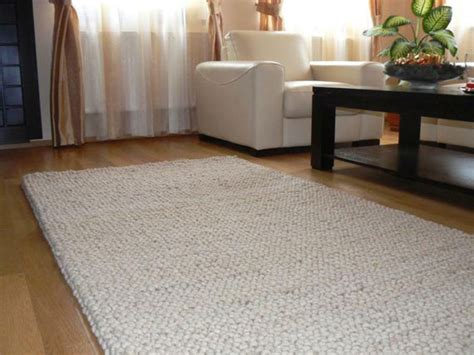 what carpets are best for your concrete floor interior