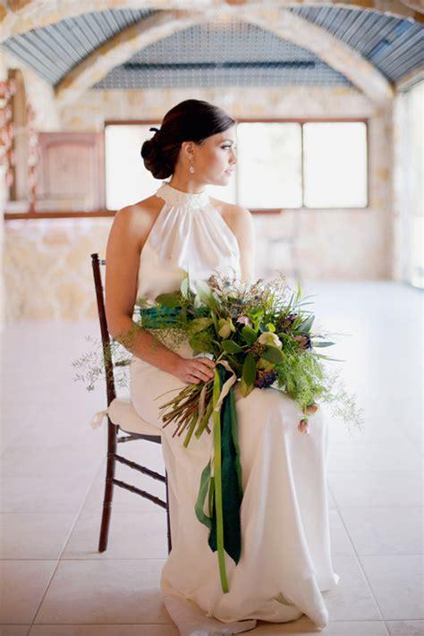 St. Patrick's Day wedding   Emerald green wedding ideas