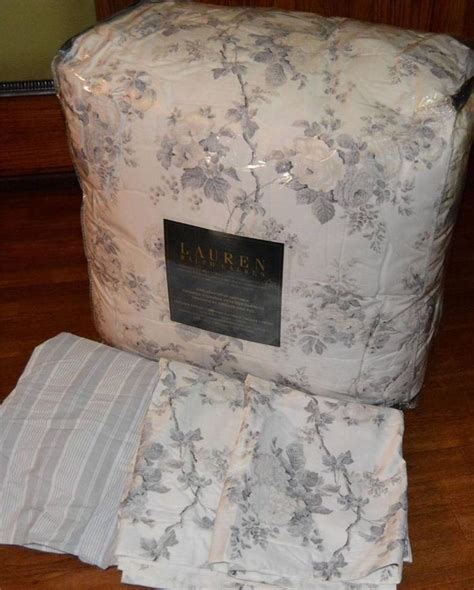lauren ralph lauren home bedding university fallon