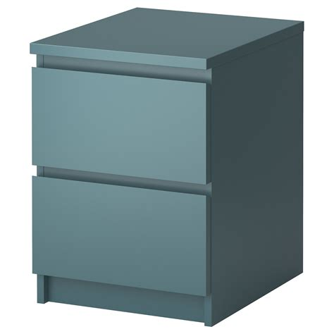 Ikea Malm Room by Nightstands For Vada S Room Malm Chest With 2 Drawers