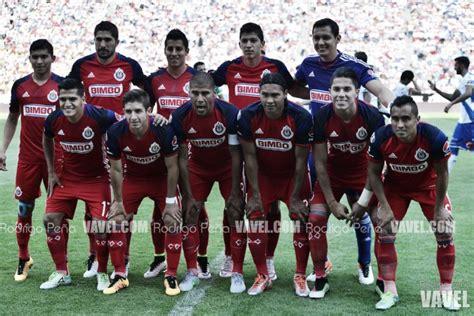 Calendario De Juegos Liga Mx Chivas Listo El Calendario De Copa Mx Para Chivas Vavel