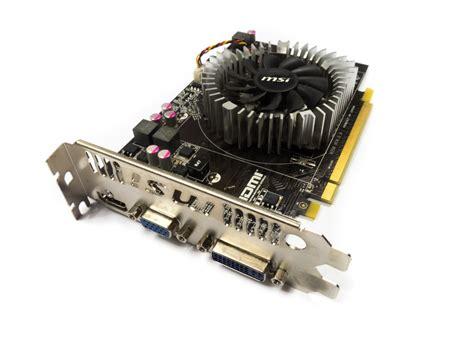 Vga 2gb Ati Radeon msi r6670 md2gd3 v2 ati radeon hd6670 2gb gddr3 hdmi vga dvi pcie graphics card