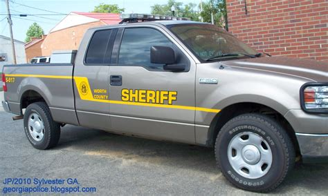 County Sheriff S Office Ga by Dept Ga Fl Al Sheriff State Patrol Car Cops K 9