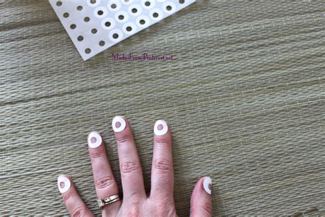 tip manicure tgif this is