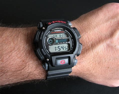 G Shock Dw9052 best cheap g shock