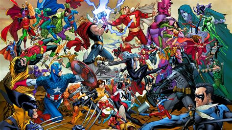 fandoms images marvel vs dc hd wallpaper and background joss whedon finally weighs in on marvel vs dc space