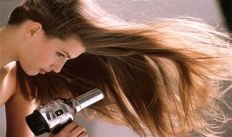 hair how to hair at home with dryer