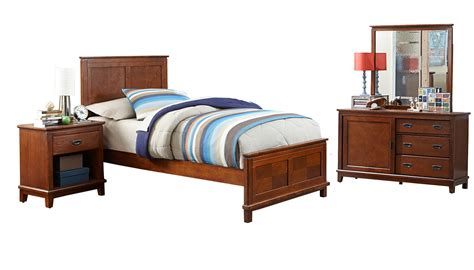 mission bedroom sets hillsdale bailey panel bedroom set mission oak 1836 bed set hillsdalefurnituremart com