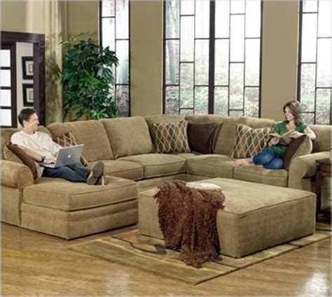broyhill veronica sectional 17 best images about beauty of broyhill on pinterest
