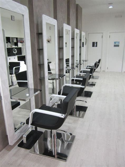 hair salon nelson mobilier hair salon furniture made in france
