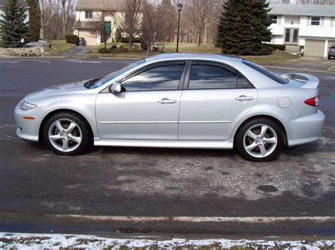 2004 Mazda Mazda 6 by 2004 Mazda Mazda 6 Pictures Information And Specs