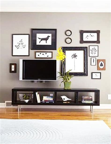decorative screens for living rooms 20 attractive home decorating ideas to hide living room tv