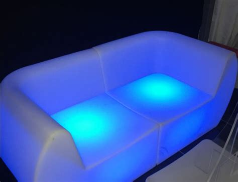 led furniture led furniture blue parrot company