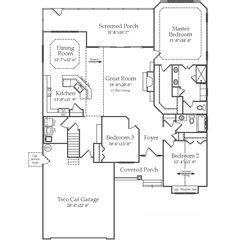 bill clark homes floor plans bill clark homes floor plans house design plans