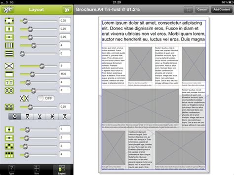 layout quark quark designpad layout creation tool for ipad creative bloq
