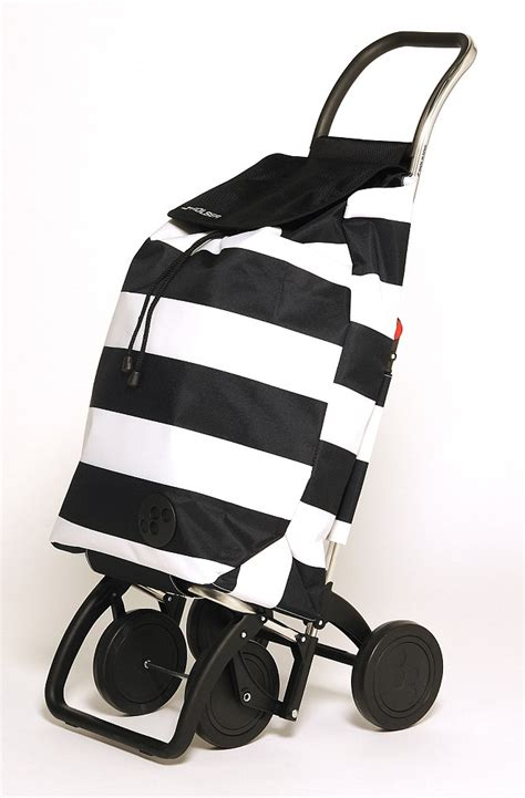 Rolling Carts Ikea Louis Vuitton S Shopping Trolley Is The Ultimate Fashion