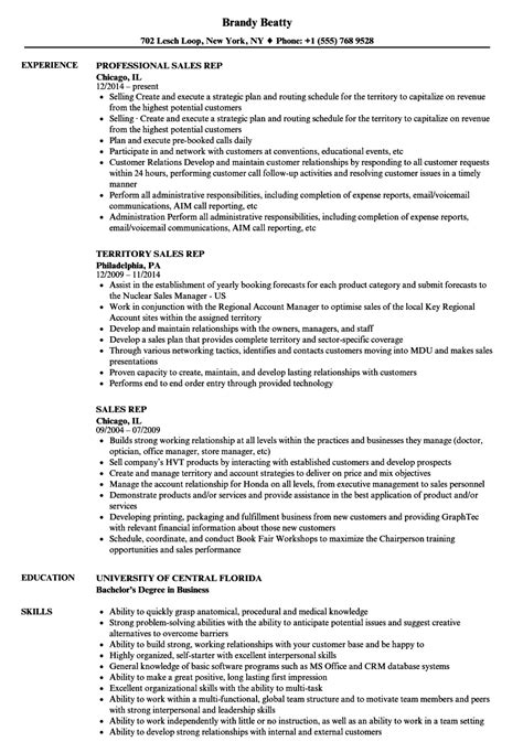 pharma sales rep resume fresh medical sales rep resume