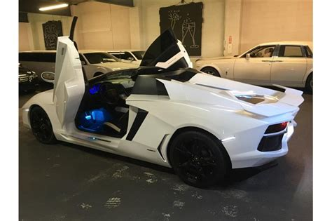 replica lamborghini aventador overkill lamborghini aventador replica for sale at