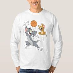 tom jerry t shirt t shirt toms and shirts