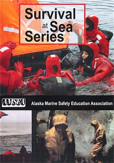 survival stronger series books survival at sea series bookstore alaska sea grant