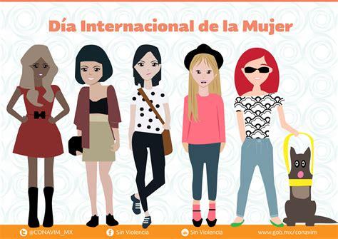 dia de la mujer chistoso imagui d 237 a internacional de la mujer 2017 comisi 243 n nacional