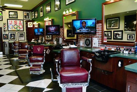 barber downtown phoenix v s barbershop now open in cityscape downtown phoenix