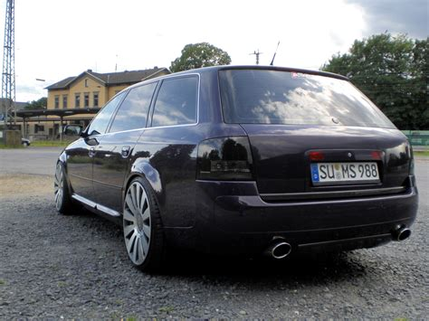 Audi A6 B4 Tuning by Audi A6 4b Tuning Styling Offtopic