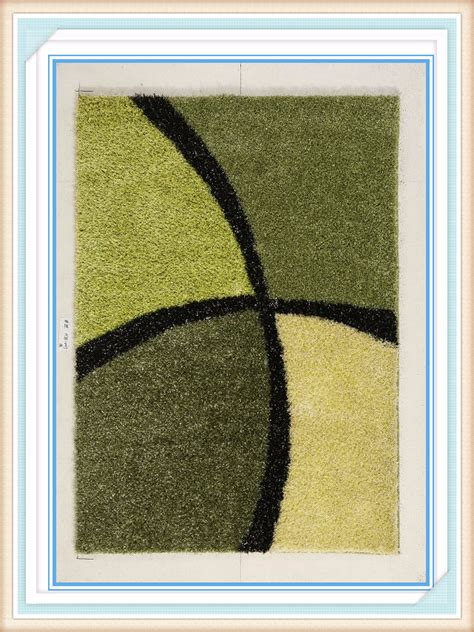 backed rugs washable modern shaggy washable backed 9x12 area rug