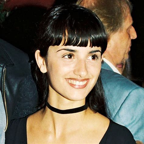 how to wear makeup like penelope cruz 7 steps wikihow penelope cruz s changing looks instyle com
