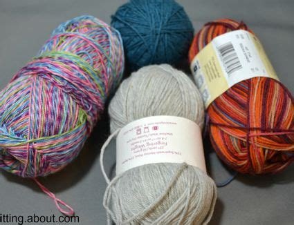 Pashmina Achi tips for knitting with bamboo yarn