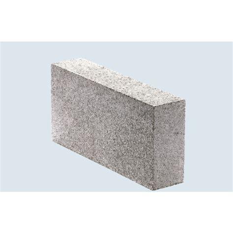 decorative solid concrete blocks plasmor solid concrete block close tex 7n 140mm