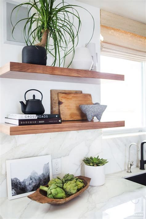Floating Kitchen Bookshelf 25 Best Ideas About Tropical Homes On