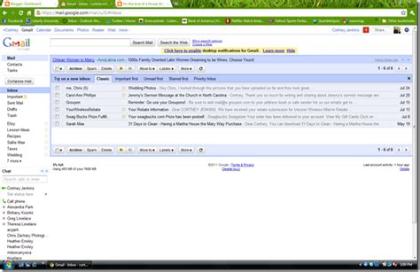 8 Steps To Clean Out Your Inbox by Faith Home Cleaning Out Your Inbox