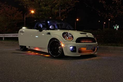 custom mini cooper mini cooper tuning