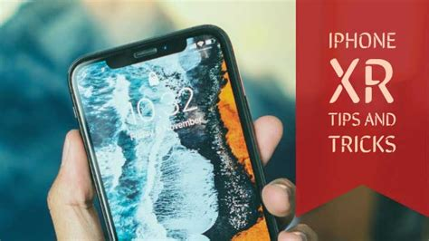 features tricks you do with iphone xr techinfofeed