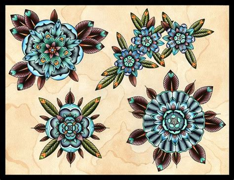 tattoo flash flowers 398 best tattoo flash images on pinterest traditional