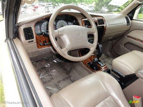 1999 4runner Interior by Oak Interior 1999 Toyota 4runner Limited 4x4 Photo