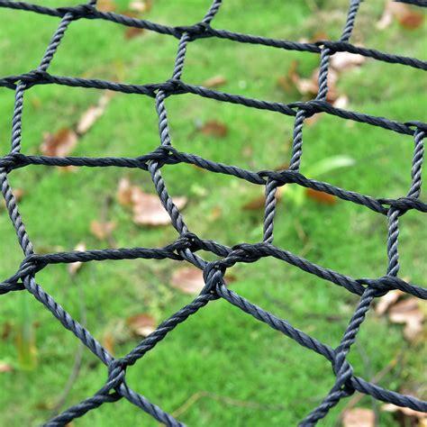 round rope swing 40 quot kids tree swing round net outdoor garden children
