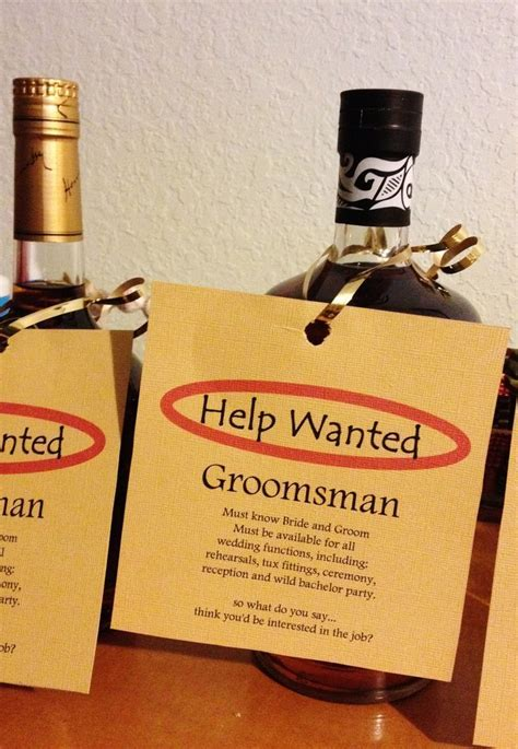 Best 25  Groomsmen proposal ideas on Pinterest   Gift