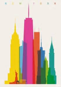 color nyc 25 best ideas about new york skyline on nyc