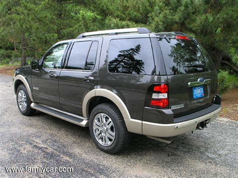old car owners manuals 2006 ford explorer security system 2006 ford explorer photo gallery carparts com