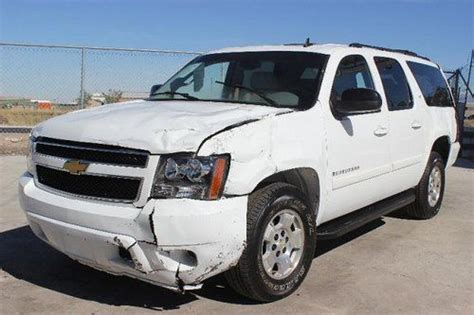 how cars run 2007 chevrolet suburban 1500 head up display sell used 2007 chevrolet suburban lt 1500 4wd damaged salvage runs loaded export welcome in