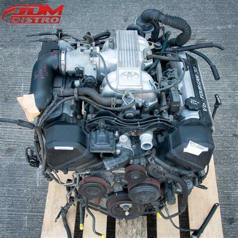 toyota motors for sale toyota 1uz fe non vvti v8 engine jdmdistro buy jdm