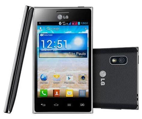 imagenes para celular lg p970 celular lg optimus l5 e615 4gb no paraguai