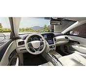 2018 Acura RLX  Interior Cockpit HD Wallpaper 8