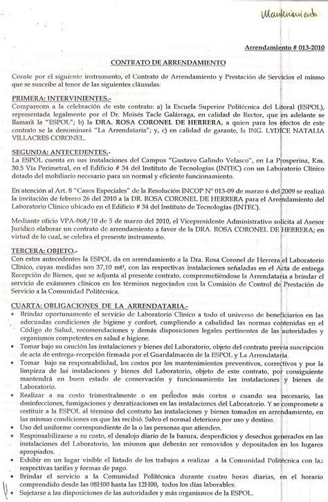 modelo de contrato de permuta contrato colectivo spauach apexwallpapers com