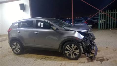 Kia Sportage New Shape Kia Sportage New Shape Pretoria Co Za