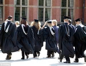 britons snubbed as universities target overseas recruits