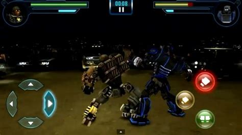 real steel game for pc free download full version real steel world robot boxing game for android mobiles