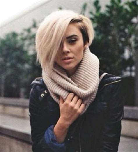 edgy bob hairstyle 15 new short edgy haircuts short hairstyles 2017 2018